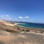 Playa de Sotavento Jandia