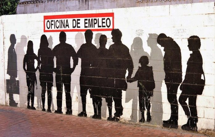 Arbeitslosigkeit auf Fuerteventura