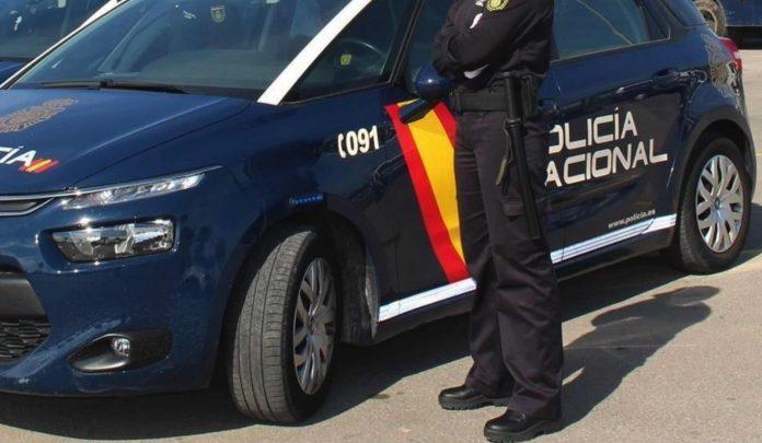 Sieben Personen wegen Erpressung in Puerto del Rosario verhaftet