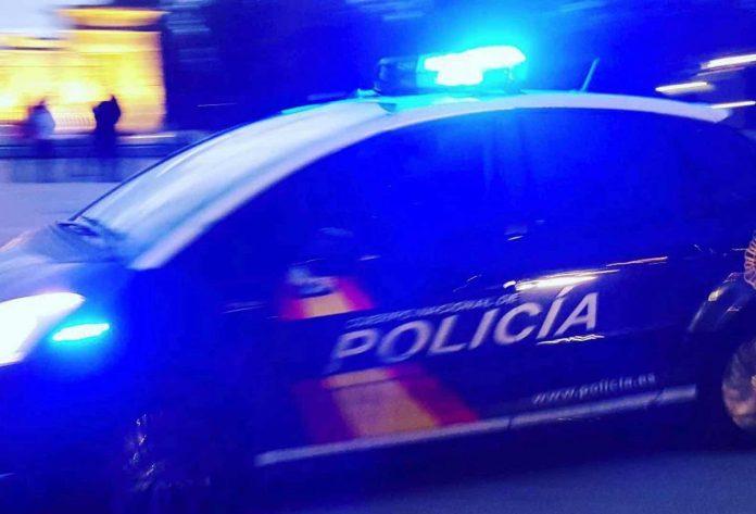 Mann in Puerto del Rosario wegen Angriff auf Polizei verhaftet