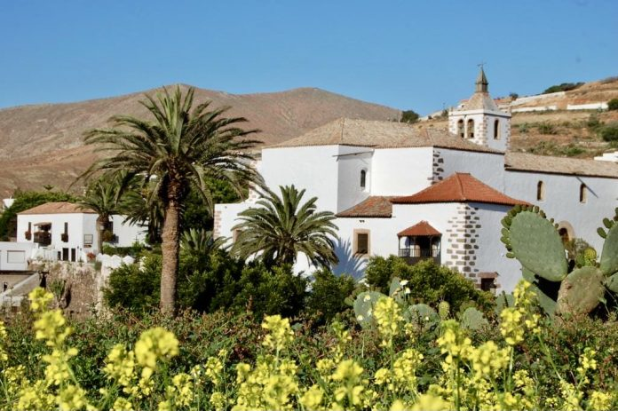 Archäologisches Museum von Fuerteventura in Betancuria wird eröffnet