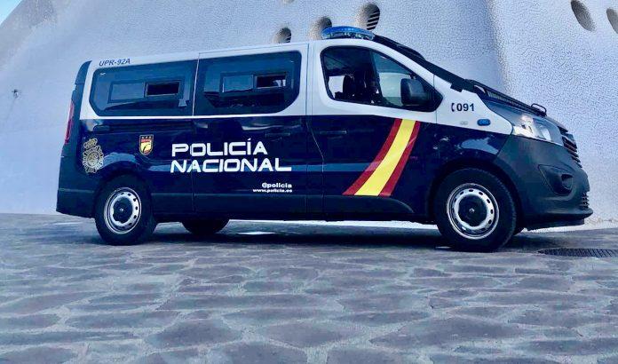 Mann wegen Überfall auf Bar in Puerto del Rosario verhaftet - Archivfoto
