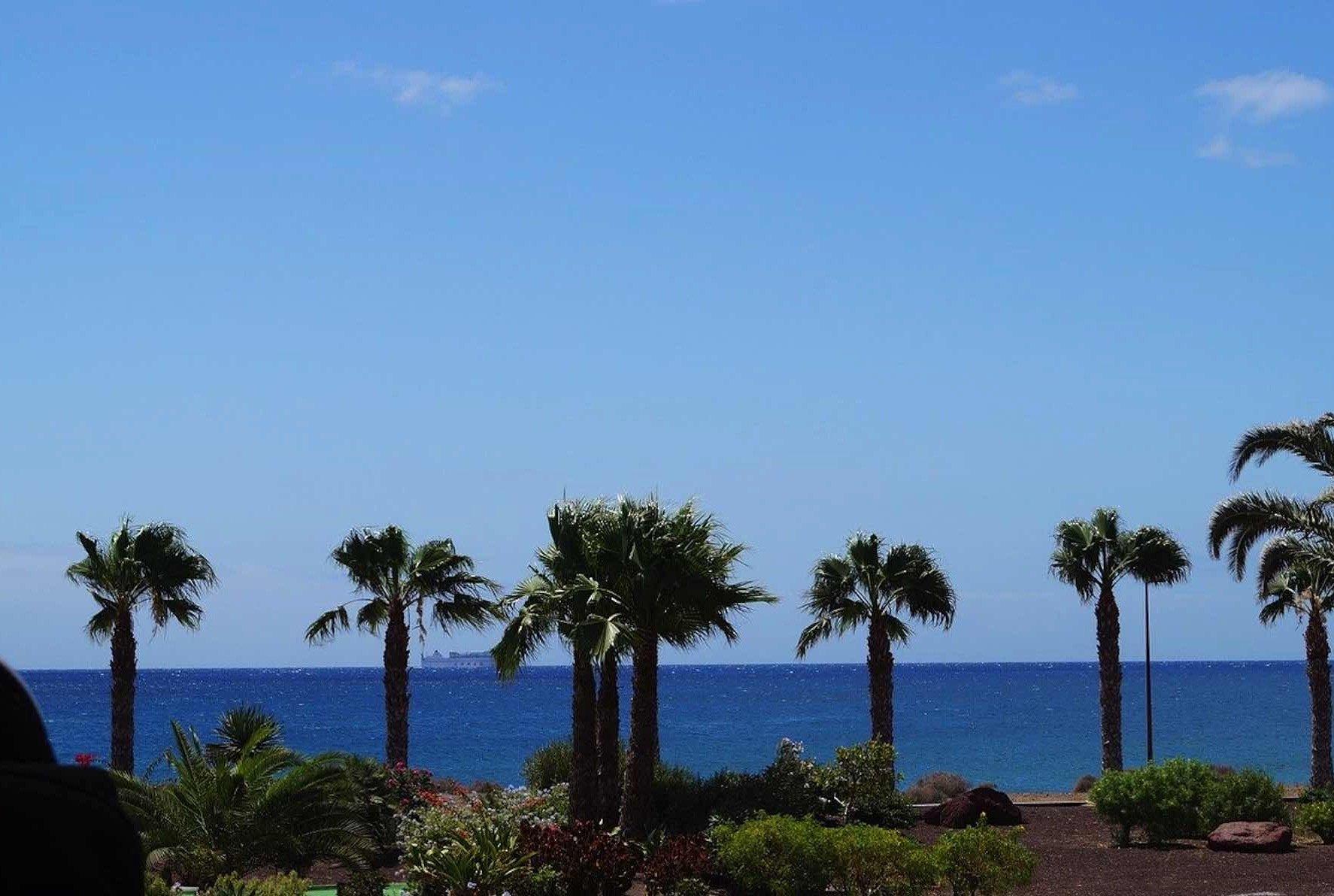 Wetter Fuerteventura 16 Tage
