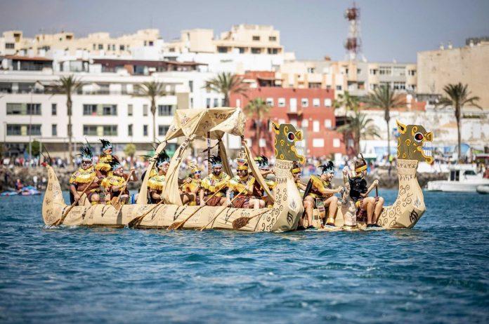 Puerto del Rosario setzt Karneval Veranstaltungen 2021 aus