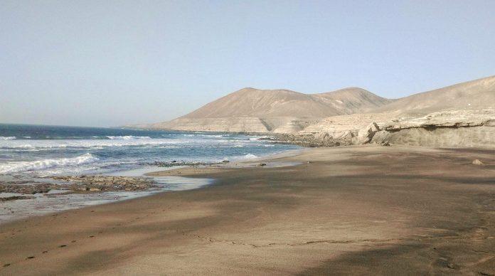 Sturz von Klippe - Mann stirbt bei Autounfall auf Fuerteventura