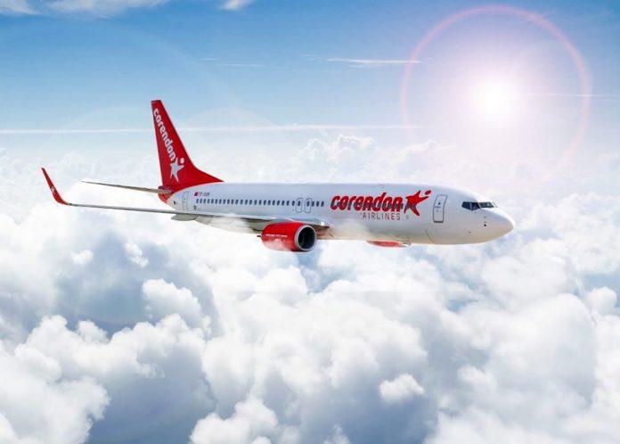 Corendon fliegt von vielen deutschen Flughäfen nach Fuerteventura