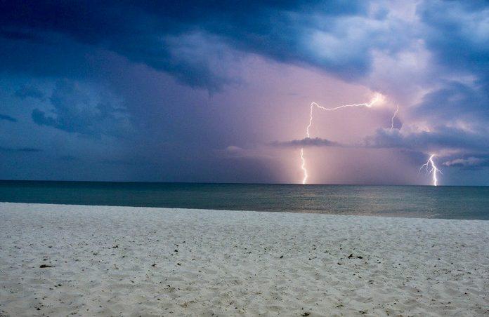 Fuerteventura: Unwetterwarnung wegen Starkregen und Gewitter