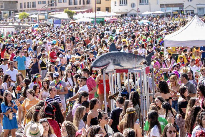 Fuerteventura: weitere Maßnahmen und Ausgangssperre wegen Karneval