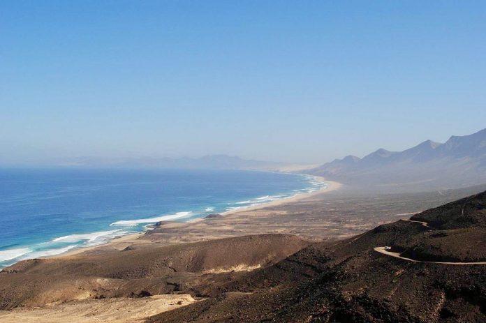 Zwei Strände auf Fuerteventura unter den 25 schönsten Stränden Europas