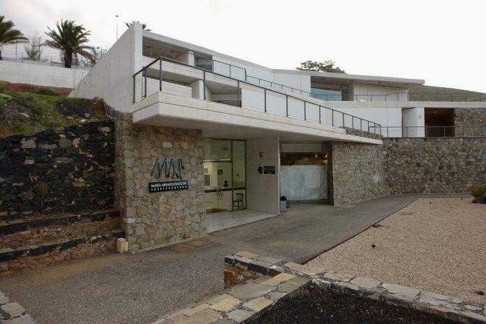Betancuria: Archäologisches Museum Fuerteventura erhält Auszeichnung