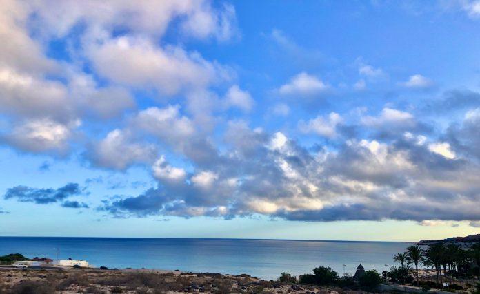Fuerteventura: Wetterbericht von 24. bis zum 30. April 2021