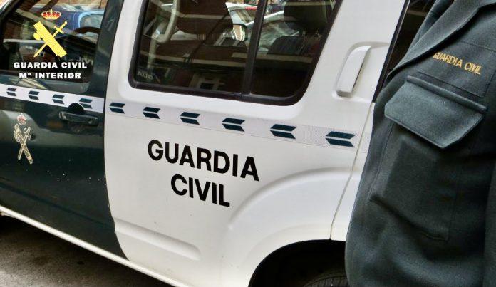 Guardia Civil zieht betrunkenen Fahrer auf Fuerteventura aus dem Verkehr - Archivfoto