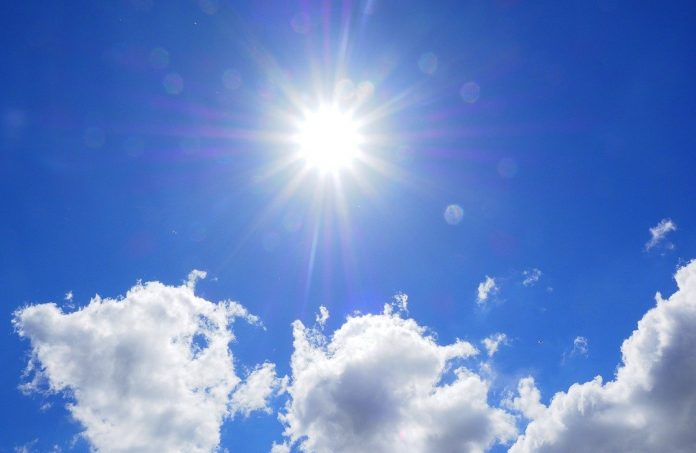 Fuerteventura: Wetterbericht vom 15. bis zum 21. Mai 2021
