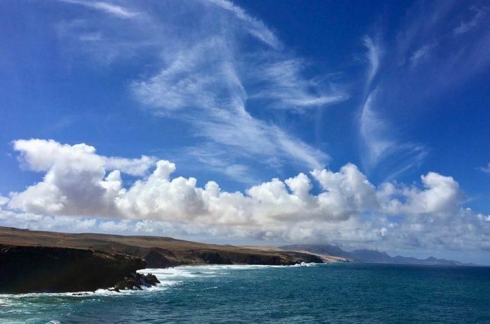 Fuerteventura: Wetterbericht vom 1. bis zum 7. Mai 2021