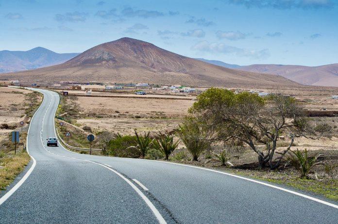Neue Höchstgeschwindigkeit in Ortschaften auf Fuerteventura