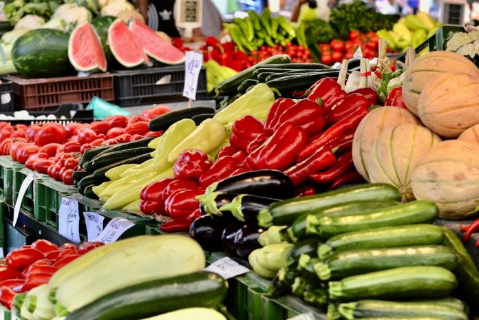 Puerto del Rosario: Bauern- und Kunsthandwerkermarkt in Tetir am 9. Mai