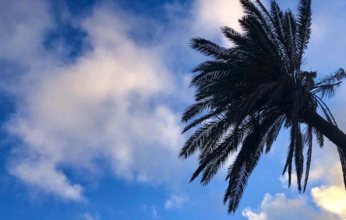 Unwetterwarnung wegen Sturm und hohen Wellen auf Fuerteventura
