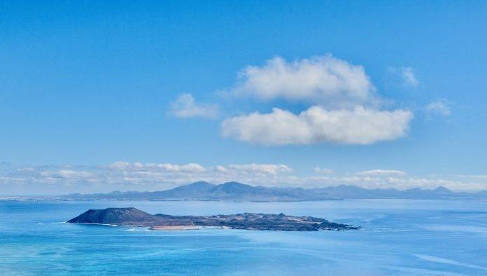 Fuerteventura: Schnorcheln vor der Isla de Lobos