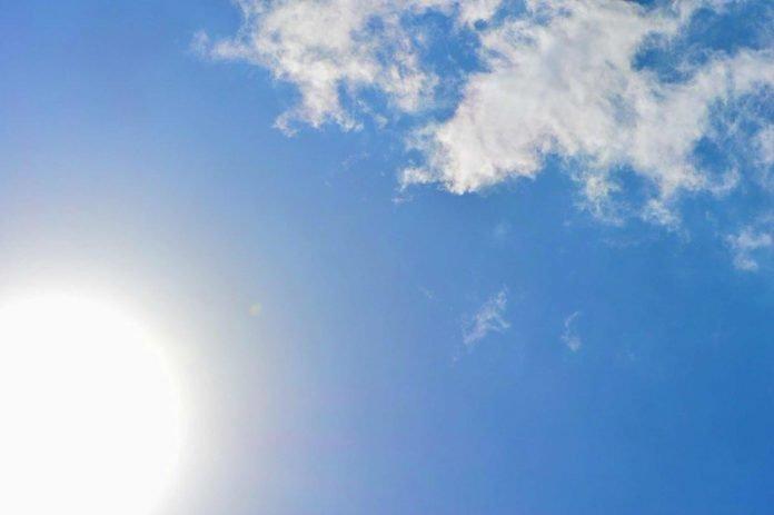 Hitzewarnung für Fuerteventura am 10. und 11 Juni 2021