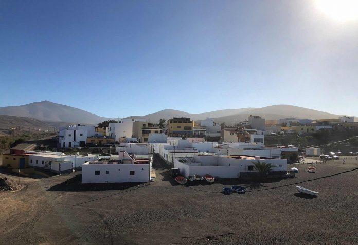 Gemeinde Pájara erhöht die Sicherheit und Zugänglichkeit der Strände