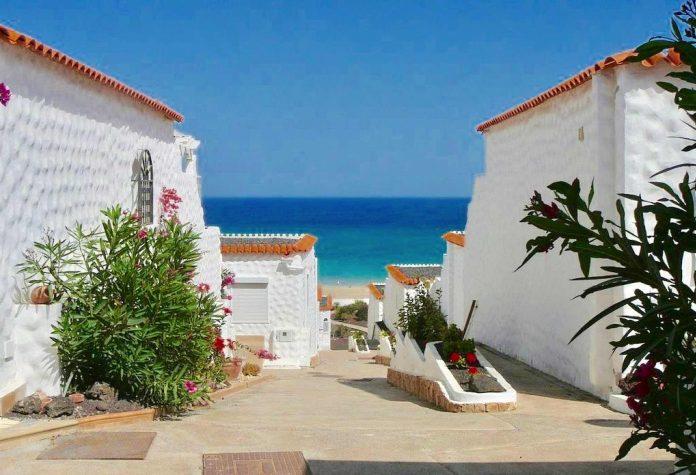 Fuerteventura: Wetterbericht vom 25.9 bis 1.10.2021