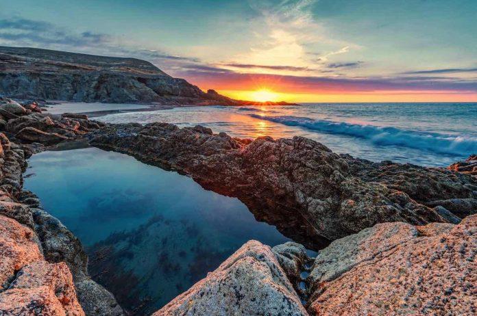 Fuerteventura allein auf Corona Alarmstufe 3 - aktuelle Lage der Kanaren