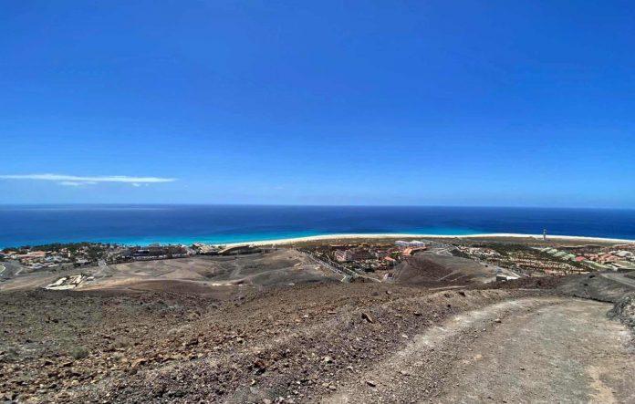 Fuerteventura: Wetterbericht vom 2. bis 8.10.2021 – Hitzewarnung